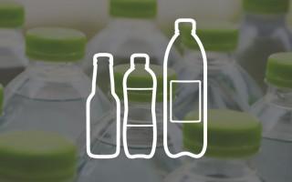 Bier, frisdrank en water