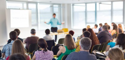 Training and advice: your employees as experts